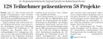 OVZ Presseartikel vom 08.03.2006