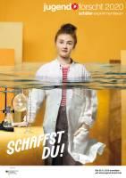 Highlight for album: Jugend forscht 2020
