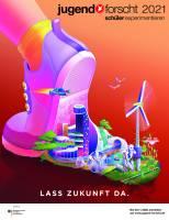 Highlight for album: Jugend forscht 2021